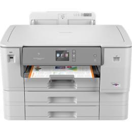 Brother HL-J6100DW A3 Kleureninkjetprinter
