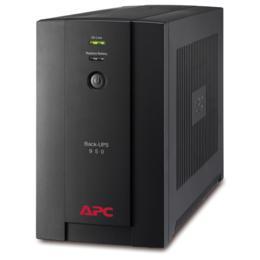 APC Back-UPS 950VA 480W BX950U-GR