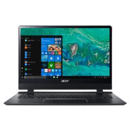 """Acer SF714-51T-M9NF 14""""/ i7-7Y75/8GB/256SSD/HD615/W10Pro"""