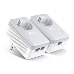 TP-Link TL-PA4022P KIT AV600 Passthrough powerline kit