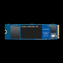 WD Blue SN550 NVMe 1TB SSD M.2 2280 WDS100T2B0C