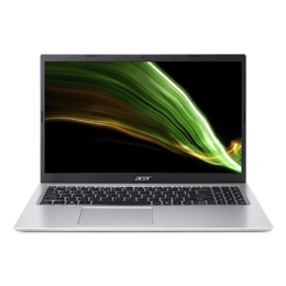 """Acer A315-58G-54CY zilver 15,6""""/i5-1135G7/16GB/512SSD/MX350"""
