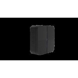 Woox binnenbel voor Smart Video deurbel zwart
