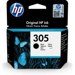 HP 305 zwart inktcartridge