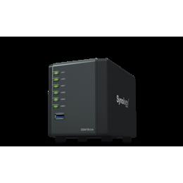 Synology DiskStation DS419slim 4 bay NAS