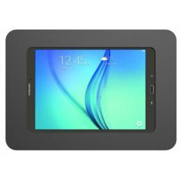 "Compulock Rokku Wandbehuizing Galaxy Tab A 10.1"" zwart"
