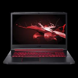 """Acer AN517-51-77XR 17,3""""/i7-9750/16GB/512SSD+1TB/GTX1650/W10"""