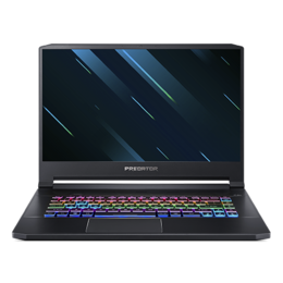 "Acer PT515-52-72QX 15,6""/i7-10750H/32GB/1TB SSD/RTX2080/W10"