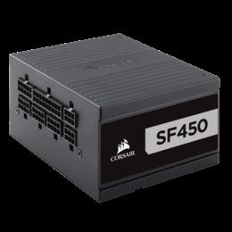 Corsair SF series SF450 450 Watt 80+ Platinum voeding