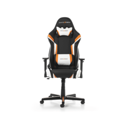 DXRacer Racing R288-NOW gamestoel zwart/oranje