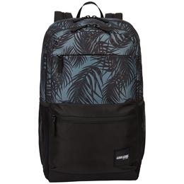 "Case Logic Campus 15,6"" laptop rugzak palm/zwart"