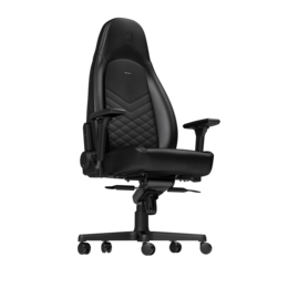 Noblechairs Icon gamestoel zwart