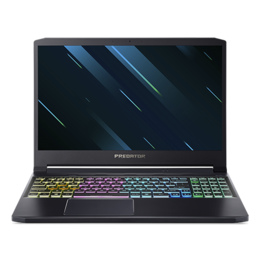 "Acer PT315-52-7080 15,6""/i7-10750H/16GB/512SSD/GTX1660Ti/W10"
