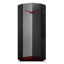 Acer Nitro N50-610 I8202 i5-10400F/8GB/512SSD/GTX1650/W10