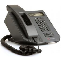 Polycom CX300 R2 USB Desktop VoIP telefoon voor microsoft