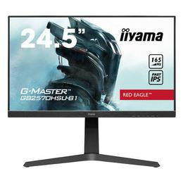 "24,5"" iiyama G-Master GB2570HSU-B1 0,5ms HDMI/DP spks"