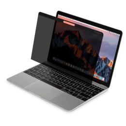 """Targus Magnetic Privacy Screen 12"""" Macbook ASM12MBGL"""