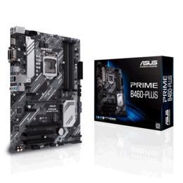 Asus TUF GAMING B460-PLUS, CF, DDR4, HDMI, PCI-E, Soc. 1200