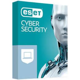 ESET Cyber Security MAC 1-user 3 jaar (Download)