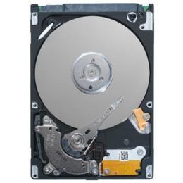 "Dell 4TB harde schijf met 3,5"" hot swap bracket 400-AEGK"