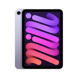 Apple iPad mini (2021) 64GB WiFi paars