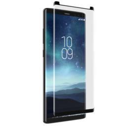 ZAGG InvisibleShield Glass Contour Samsung Galaxy Note 8