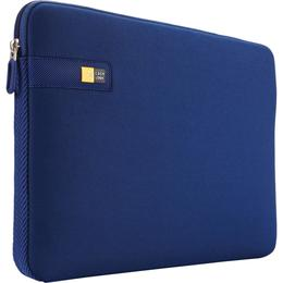 "Case Logic 15""-16"" Laptop sleeve blauw LAPS-116"