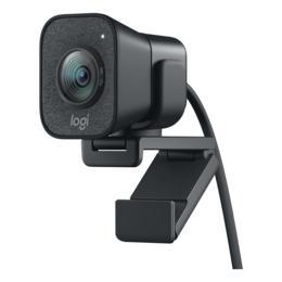 Logitech StreamCam webcam grafiet