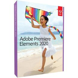 Adobe Premiere Elements 2020 NL