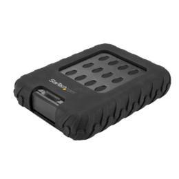 "StarTech USB 3.1 10Gbps 2,5"" SATA HDD/SSD robuuste behuizing"