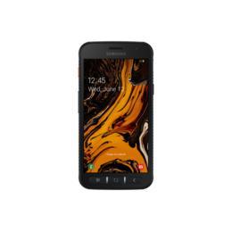 Samsung Galaxy Xcover 4s Enterprise zwart