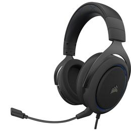 Corsair HS60 Pro Surround gaming headset carbon