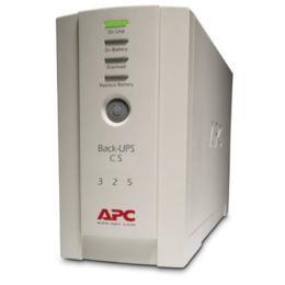 APC Back-UPS 325VA BK325I zonder Auto-Shutdown