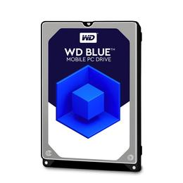 WD Blue Mobile PC 2TB 128MB WD20SPZX