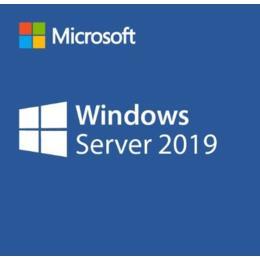 Microsoft Windows Server 2019 5 User Cal NL 1pk