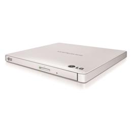 LG GP57EW40 externe DVD brander wit