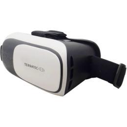 Terratec VR-1 mobiel 3D Virtual Reality bril