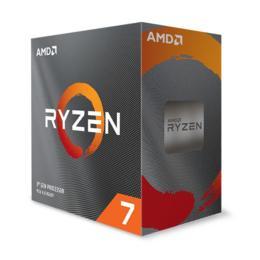 AMD Ryzen 7 3800XT (3,9GHz) 32MB 105W AM4 (zonder koeler)