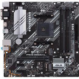 Asus Prime B550M-A, VGA, DDR4, HDMI, PCI-E, Soc. AM4