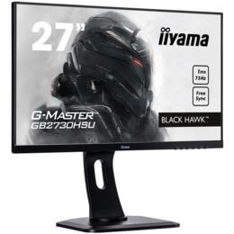 "27"" iiyama G-Master GB2730HSU-B1 1ms D-Sub/HDMI/DP Spks"