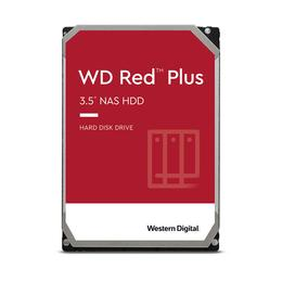 WD Red Plus 6TB NAS harde schijf WD60EFZX