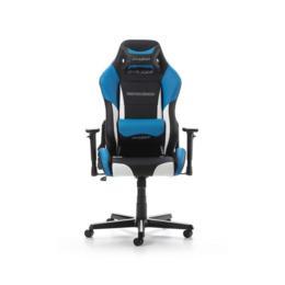 DXRacer Drifting D61-NWB gamestoel zwart/blauw