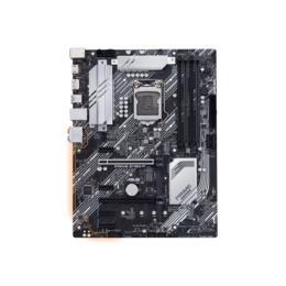 Asus Prime Z490-P, VGA, CF, DDR4, HDMI, S1200
