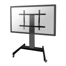 """Newstar PLASMA-M2250 verrijdbaar meubel tot 100"""" zilver"""
