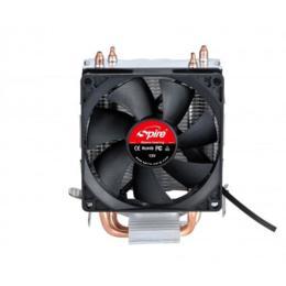 Spire Frontier Plus processor koeler Intel & AMD