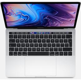 """Apple Macbook Pro Touch 2018 13,3""""/i5/8GB/512SSD zilver"""