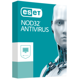 ESET NOD32 Antivirus verlenging 1 gebruiker 2 jaar
