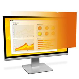 """3M Gold Privacy Filter voor 24"""" widescreen 16:10"""