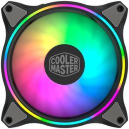 Cooler Master MasterFan MF120 Halo RGB fan