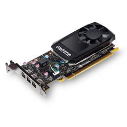 PNY Nvidia Quadro P400 DVI 2GB DDR5 PCI-E 16x